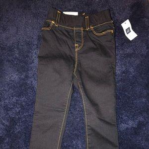Girl's Gap Skinny Stretchable Jean